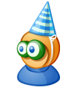 Camfrog is partying on Google+
