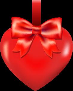 HeartRibbon