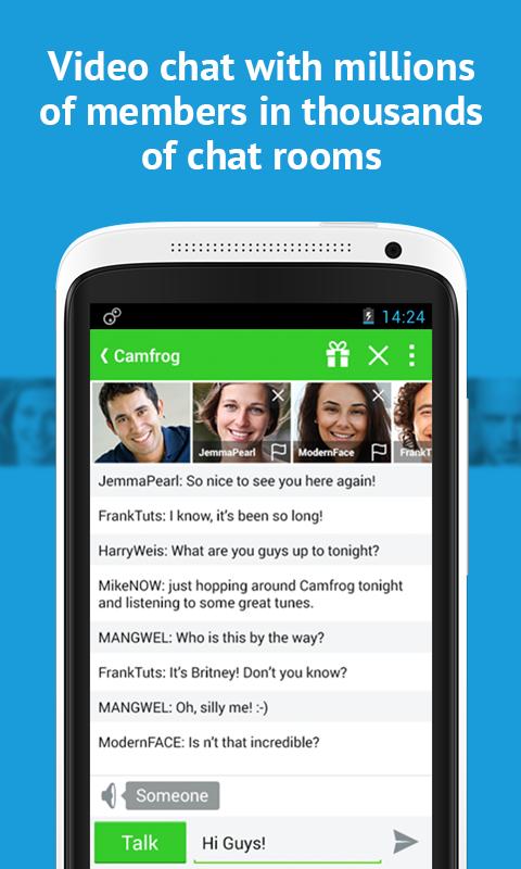 Camfrog Multi Login Id Store - softconcept's blog