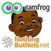 Camfrog_logo_a_child_and_the_Nothing_but_nets_Logo_100