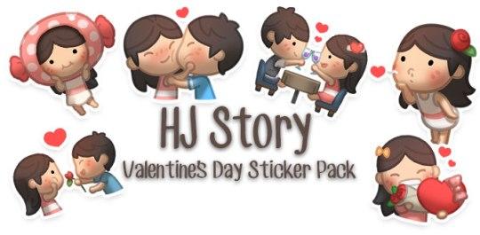 HJ-Valentine
