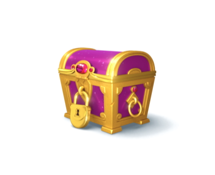 Camfrog Gift Chests