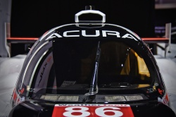 Acura Race Car