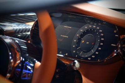 Koenigsegg Regera. Fun fact: 450 KPH= 279 MPH