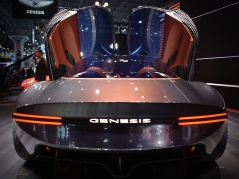 Genesis Concept Car